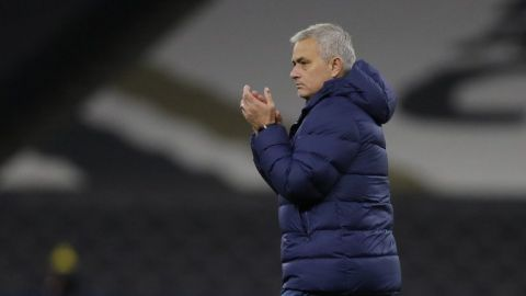 Mourinho resta importancia a lesiones de Liverpool