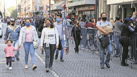 México suma 115,099 muertes por Covid y un millón 267 mil contagios