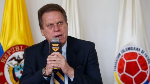 Presidente Federación futbol Jesurún positivo para Covid-19