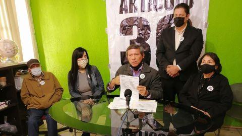 Imposible ser candidato independiente en México