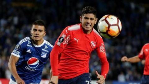 El colombiano Duque dice que Liga mexicana tomó ventaja a las de Sudamérica
