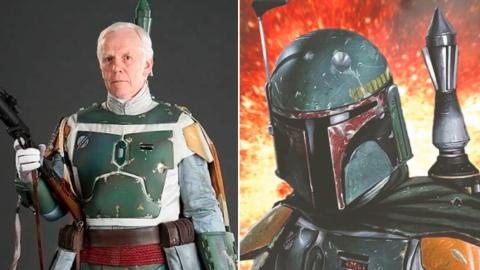 Star Wars: Fallece Jeremy Bulloch, actor que interpretó a Boba Fett