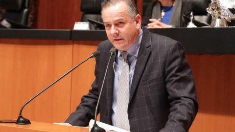 Demandará Novelo a gobernador Bonilla