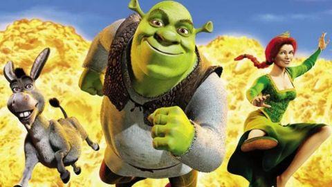 Shrek se convierte en patrimonio nacional de Estado Unidos