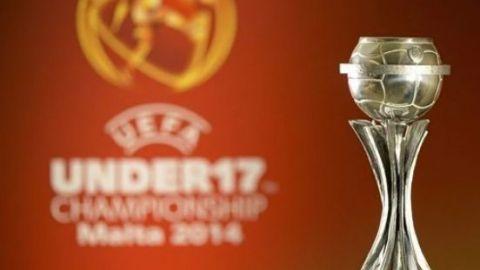 UEFA cancela torneos Sub-17 de 2021 en ambas ramas por virus