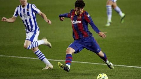 El Barça, a reengancharse a LaLiga