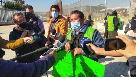 Policías criminalizan a migrantes: alianzas migrantes