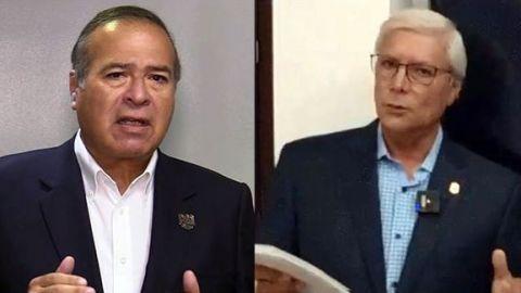 Denuncia González Cruz a Bonilla por desvío de recursos