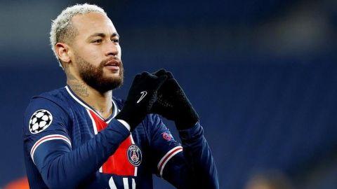 Neymar volverá a jugar hasta enero