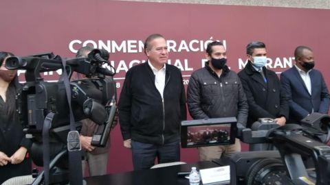 Transportistas posiblemente regresan a municipio en 2021: Alcalde de Tijuana