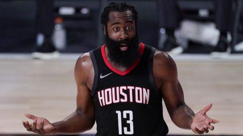 Miami Heat pone fin a persecución de James Harden