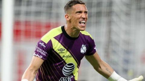 Mazatlán FC es un lindo reto: Nicolás Vikonis