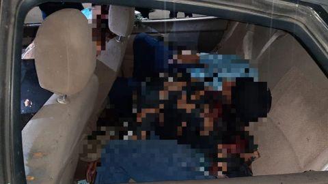 Matan a cuatro en centro comercial, incluyendo una mujer