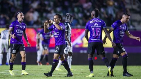 El trolleo del Mazatlán a la afición de Morelia