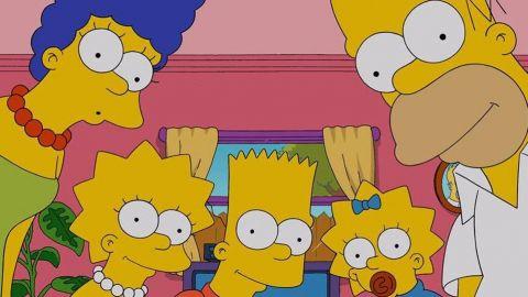¿Será el fin del mundo? Los Simpson lanzan aterradoras profecías para 2021