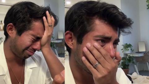 ''¿Sabes que eso es pecado?''; invita a su mamá a su boda gay y ella lo rechaza