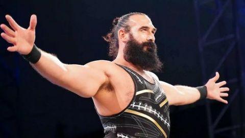 Muere exluchador de la WWE a causa de problemas pulmonares