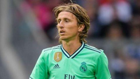 Modric renovará con el Madrid