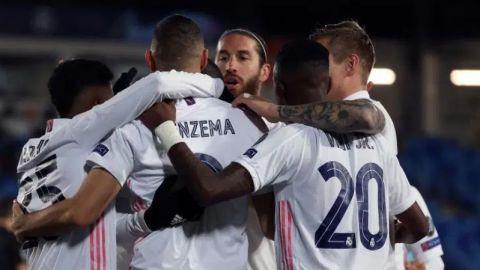 Real Madrid elegido mejor club del siglo en los Globe Soccer Awards