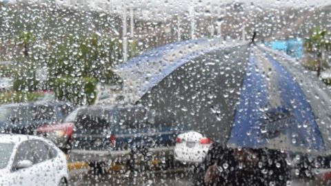 Habrá descenso en las temperaturas y lluvias en Ensenada