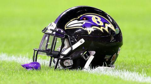 Ravens, multados por la NFL con $250 mil debido a brote de COVID-19