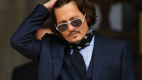 Netflix Estados Unidos elimina películas de Johnny Depp de su plataforma