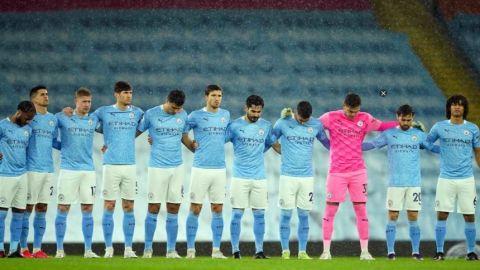 Brote de Coronavirus en el Manchester City; se pospone su partido ante Everton