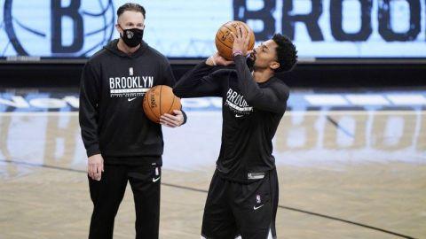 Nets pierden a Dinwiddie por cirugía tras lesión de rodilla