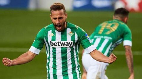 """Pellegrini anuncia regreso de Canales: """"Una alegría para él y para el equipo"""""""