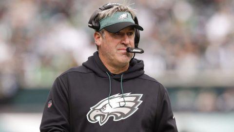 Doug Pederson confía plenamente en que seguirá siendo el entrenador de Eagles