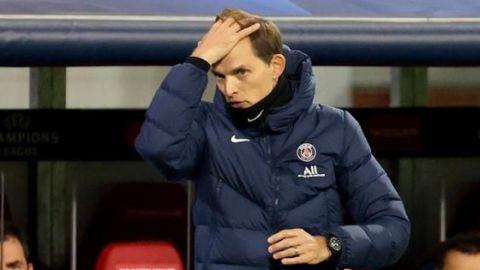 PSG anuncia oficialmente el despido de su entrenador