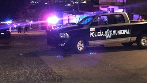 Reportan ocho homicidios en el estado, todos en Tijuana