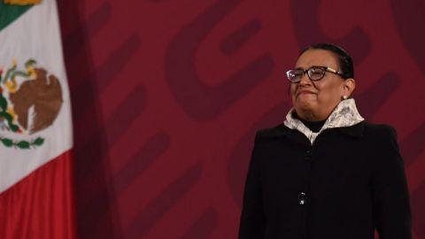 Icela Rodríguez vuelve a la actividad presencial tras padecer Covid