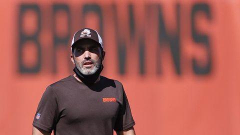 Browns siguen con problemas de Covid