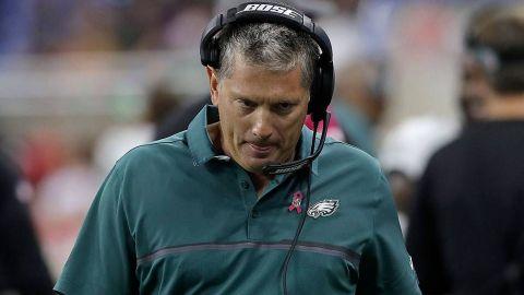 """Eagles buscan ser """"aguafiestas"""" en cierre de temporada"""