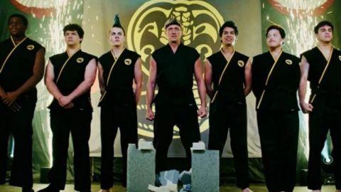 Netflix adelanta estreno de ''Cobra Kai 3'', pero elimina un personaje