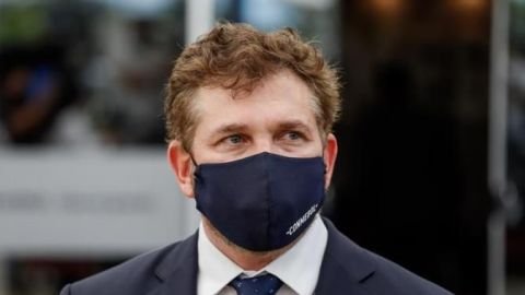 """El año de la pandemia sometió a pruebas """"muy duras"""" a la Conmebol"""