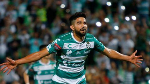 El motivo por el que Diego de Buen no regresó a Santos