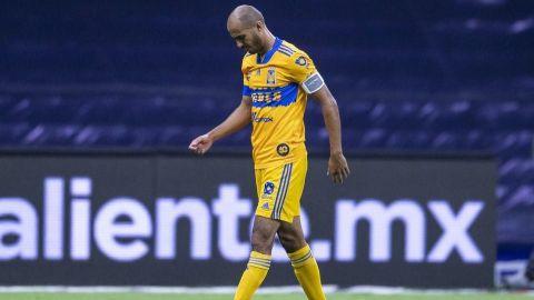 Guido Pizarro podría dejar a Tigres otra vez