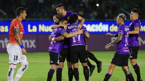 Mazatlán planea tener afición en su estadio para inicio del torneo