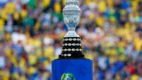 Copa América 2021 en riesgo de suspenderse