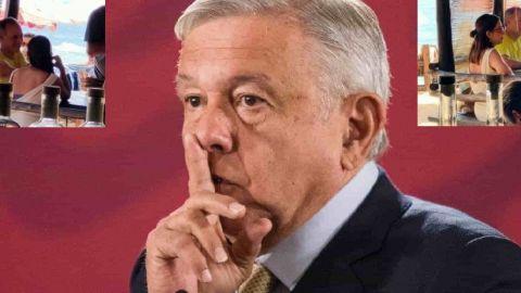 AMLO justifica vacaciones de López-Gatell