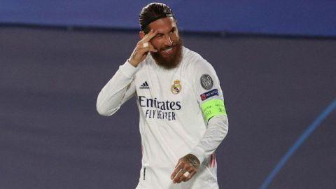 Sergio Ramos se aleja y Pau Torres es opción