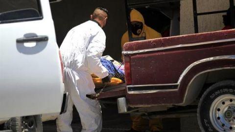 Baja impacto de Covid-19 en Baja California, pero aún es grave