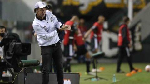 Santos viaja con toda su plantilla a Buenos Aires para enfrentar a Boca