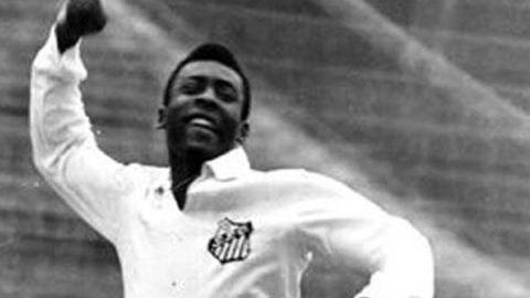 FOTO: Pelé actualiza su Instagram