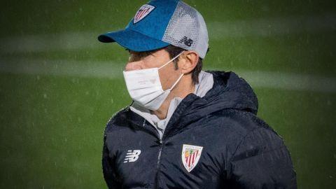 El Athletic Bilbao nombra a Marcelino como nuevo entrenador