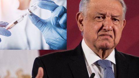 ''Pediría a Reyes vacunar lo más pronto posible a mexicanos''