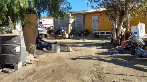 Caos en Tecate: 12 homicidios en las últimas 48 horas