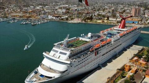 Prolongarán suspensión de cruceros hasta septiembre